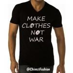 Make Clothes Not War #1