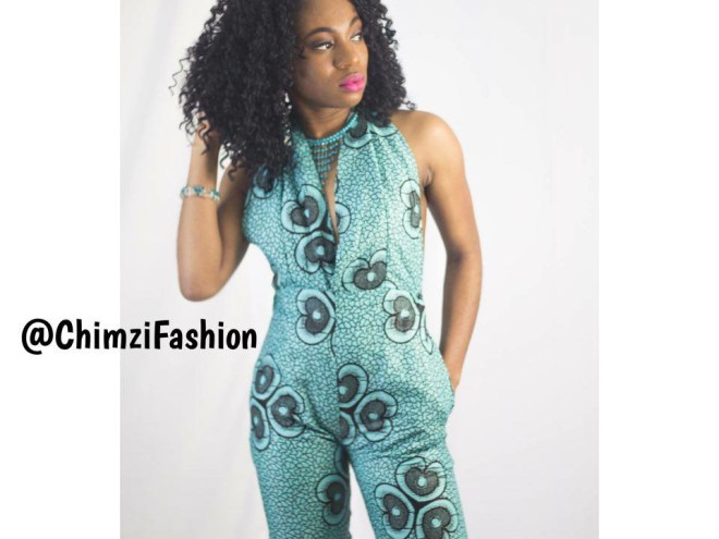 Dashiki jumpsuit top african Shrit