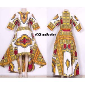african and dashiki fashion designers dresses